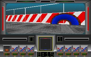 3D Cyberpuck -- The goal