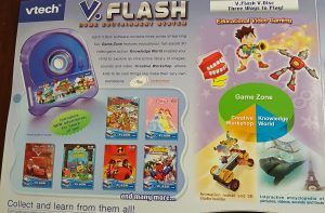 V.Flash box inside left