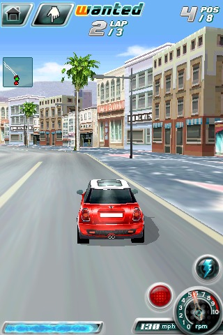 Asphalt 4: Elite Racer: Avenue of Fame