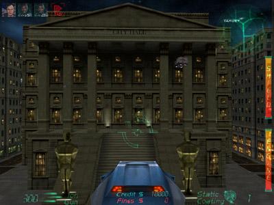 BHunter - City Hall