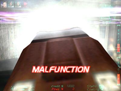 BHunter - Major Malfunction