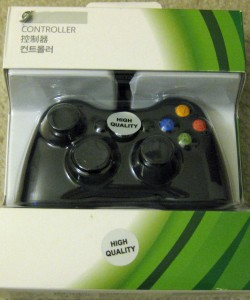 High Quality Xbox 360 Controller