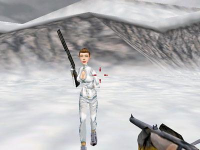 Deer Avenger 3D -- Hunting Emma