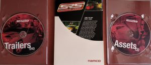 Namco Marketing Materials 2004