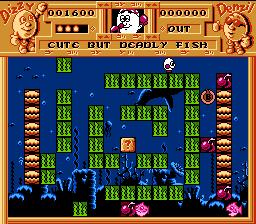 Quattro Arcade -- Go! Dizzy Go!
