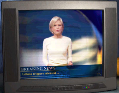 Quest For The Code -- Diane Sawyer gives us the news