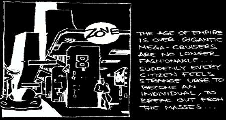 Rocketz -- Story