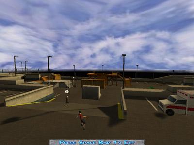 Skateboard Park Tycoon sk8 cam