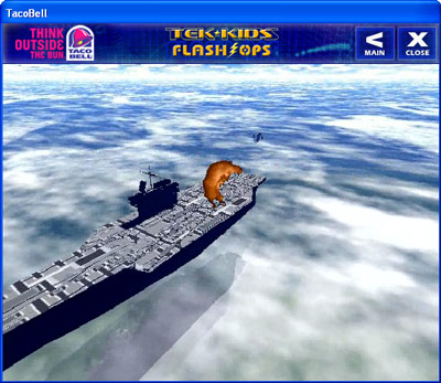 Sky Fortress -- Taking Out The X-perimental Aerial Aircraft Carrier Albatross