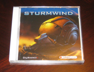 Sturmwind for Sega Dreamcast